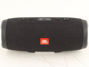 JBL Charge 3 Troubleshooting