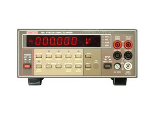 Keithley 199 Scanner Multimeter