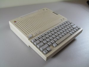 Apple IIc Troubleshooting