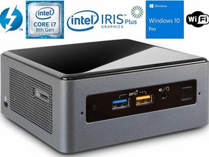 Intel NUC8i7BEH Repair