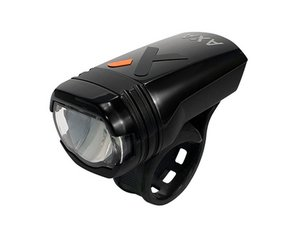 Axa Security Greenline 50 LED Bike Headlight Repair