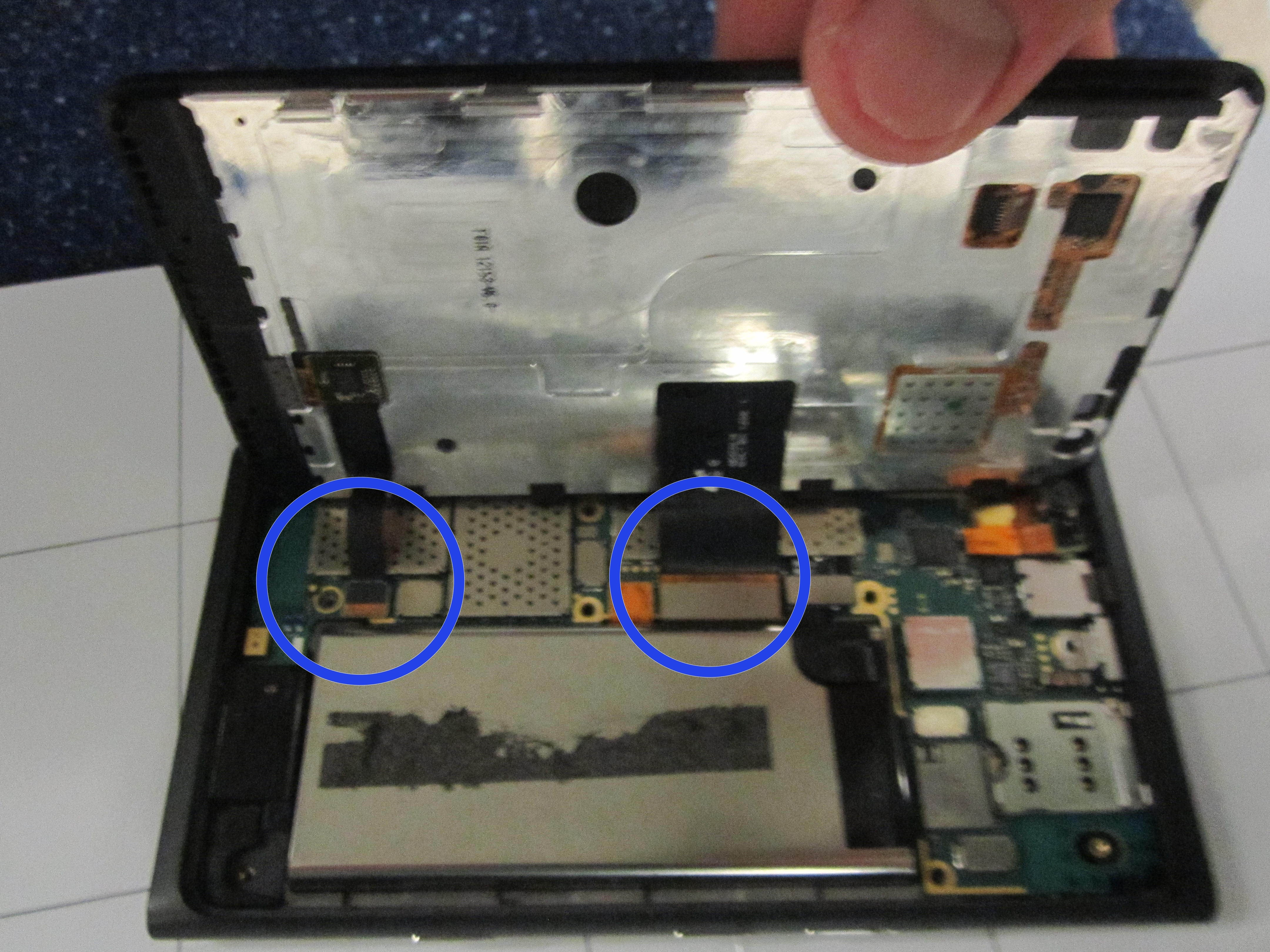 Nokia Lumia 900 Repair - iFixit