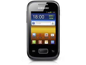 Samsung Galaxy Pocket (GT-S5300) Repair