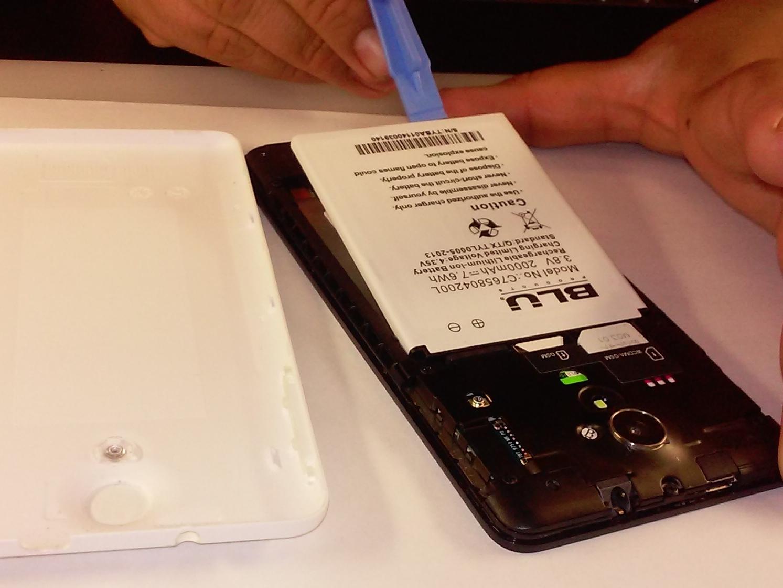 Blu Studio 5 0 S Ii Battery Replacement