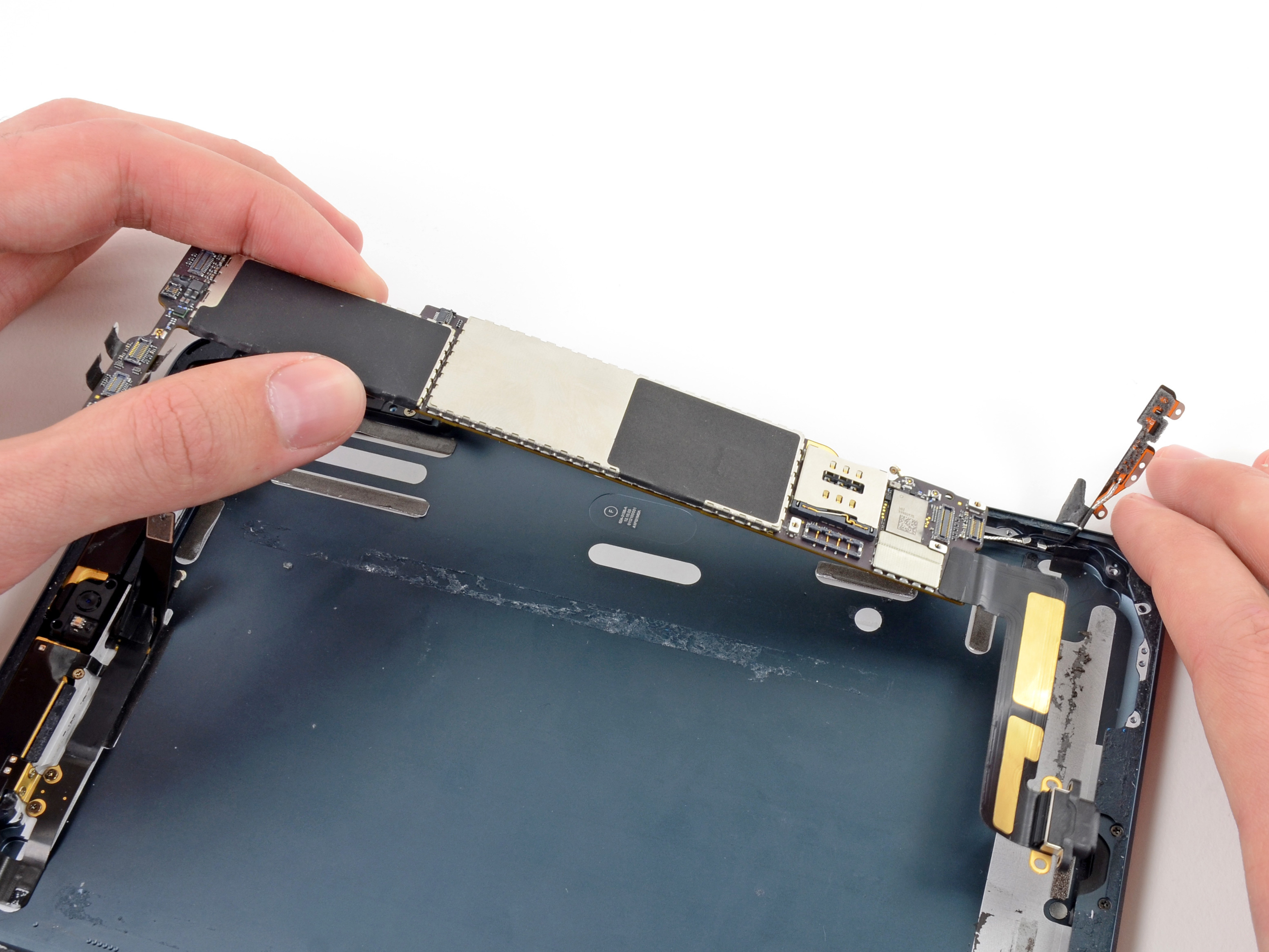 IPad Mini CDMA Logic Board Replacement