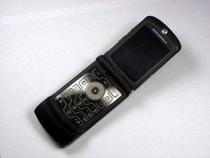 Motorola Razr V3 Troubleshooting