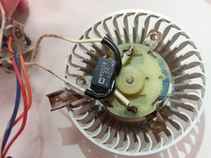 hair dryer repair ifixit rh ifixit com philips hair dryer circuit diagram hair dryer electrical circuit diagram