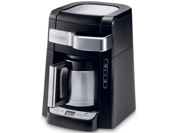 Delonghi Coffee Maker Troubleshooting : DeLonghi ESAM xxxx - (Different Types) Repair - iFixit