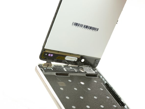 Huawei P8 Lite Display Replacement