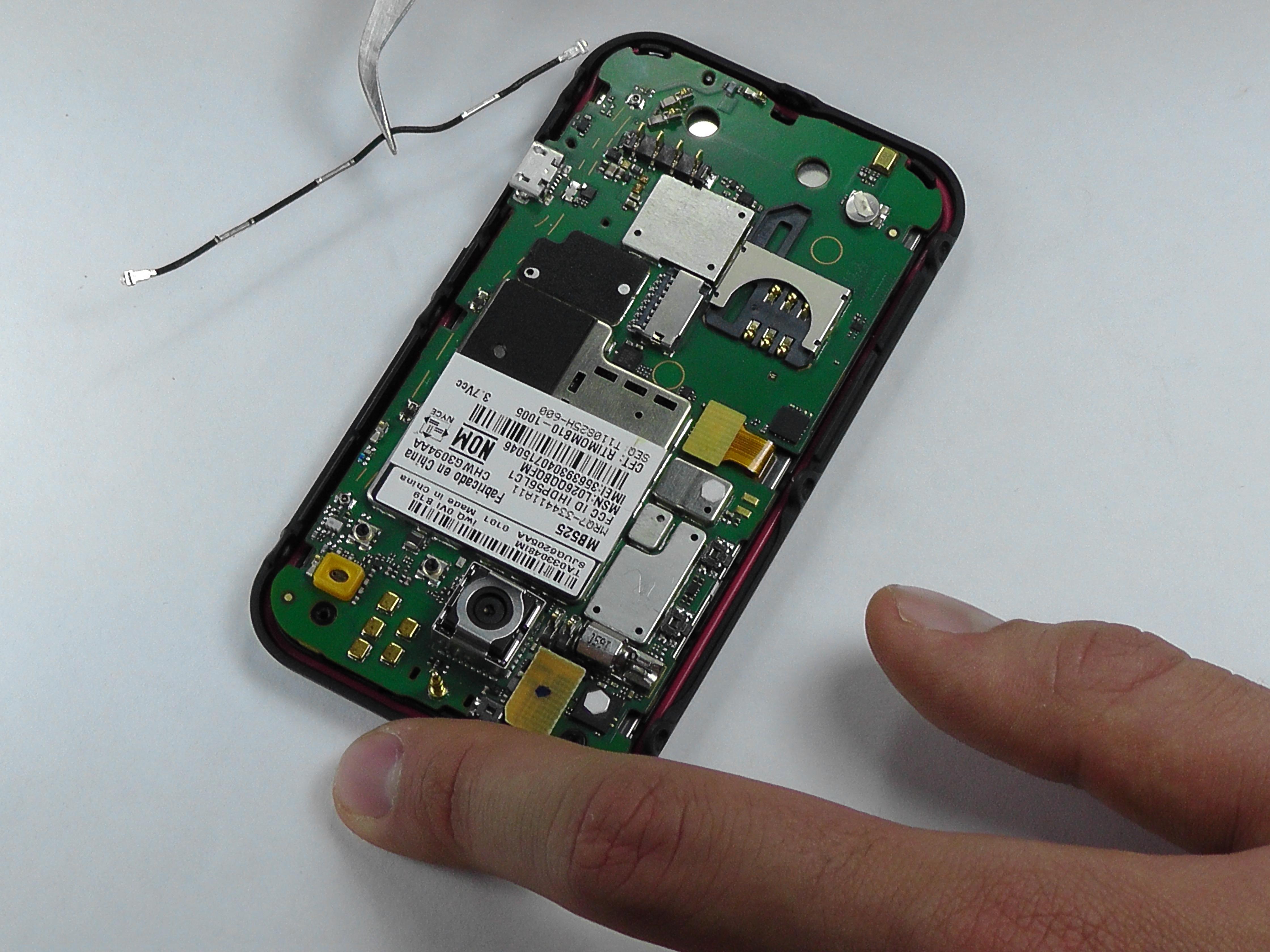 motorola defy repair ifixit rh ifixit com Motorola Android Motorola Phones