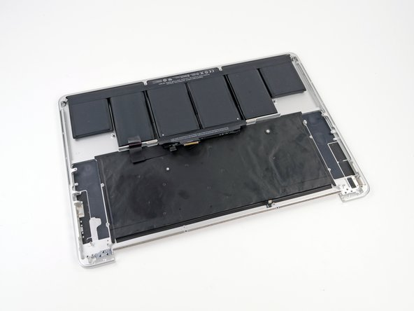 "MacBook Pro 15"" Retina Display Mid 2012 Upper Case Assembly Replacement"