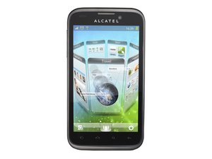 Alcatel One Touch Ultra 995 Repair