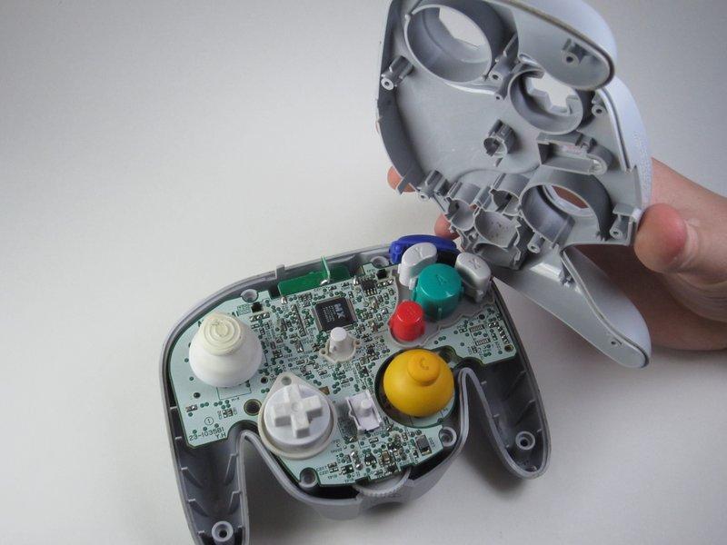 Nintendo WaveBird Wireless Controller Troubleshooting - iFixit