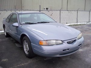 1988-1997 Ford Thunderbird