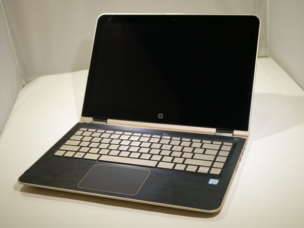 HP Pavilion x360 m3-u103dx HP Pavilion x360 m3-u103dx Keyboard Replacement