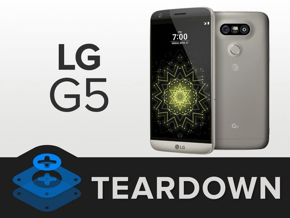 Siamo molto interessati al design del G5, ma all'interno si nasconde anche del potente hardware. Le specifiche prevedono: