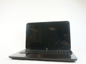HP Pavilion G7-2235DX Repair