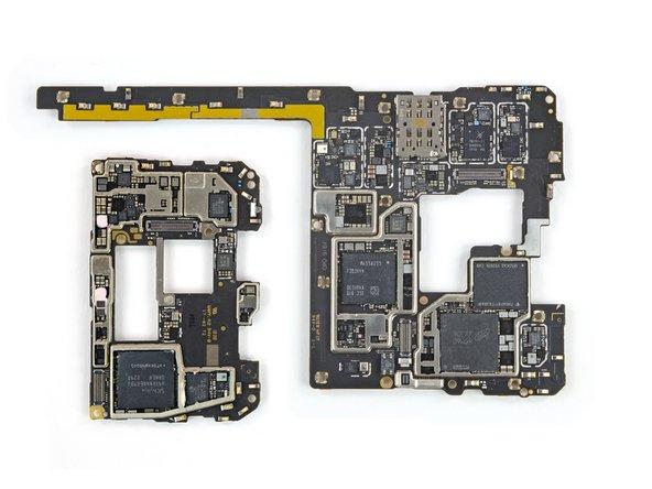 Huawei Mate 20 X 5G Teardown - iFixit