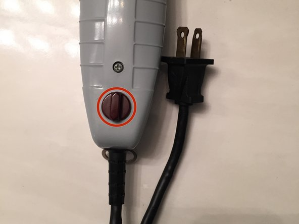 "To reduce the risk of burns, fire, electric shock, or injury turn control to ""off"" then remove plug from outlet."