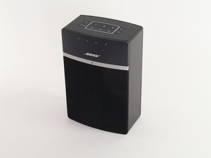 Bose SoundTouch 10 Repair