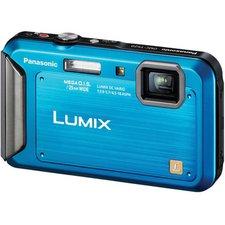 panasonic lumix dmc ts20 manual