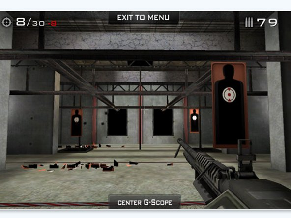 Image 2/2: This data is used, for example, to turn the steering wheel of a car or to [link|http://wireless.ign.com/articles/110/1102745p1.html|aim a gun] in one of iPhone 4's many video games.