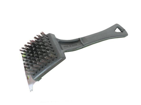 Barbecue Brush or Metal Scraper Main Image