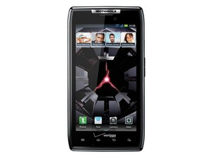 SOLVED: How do I reset a frozen screen on my razr? - Motorola Droid