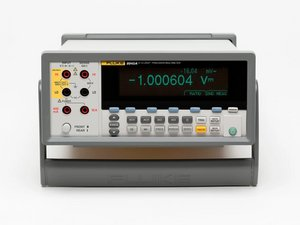 Medical Multimeter Repair