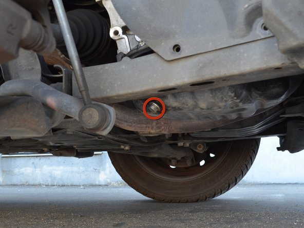2008present Scion Xb Oil Change Ifixit Repair Guiderhifixit: 2012 Scion Tc Oil Filter Location At Amf-designs.com