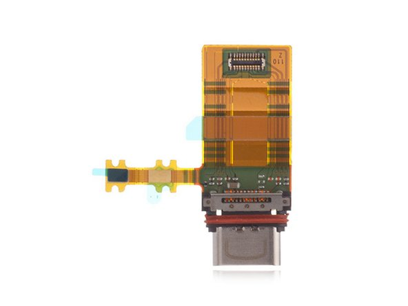Original Charging Port for Sony Xperia XZ1 Main Image