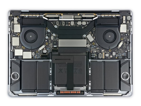 """Image 2/3: Compare the MacBook Pro 13"""" Touch Bar 2017 (second)..."""