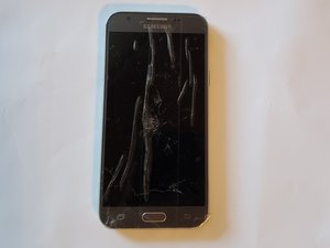 Samsung Galaxy J3 Mission Repair