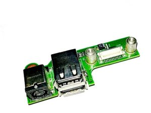 DC Power Board