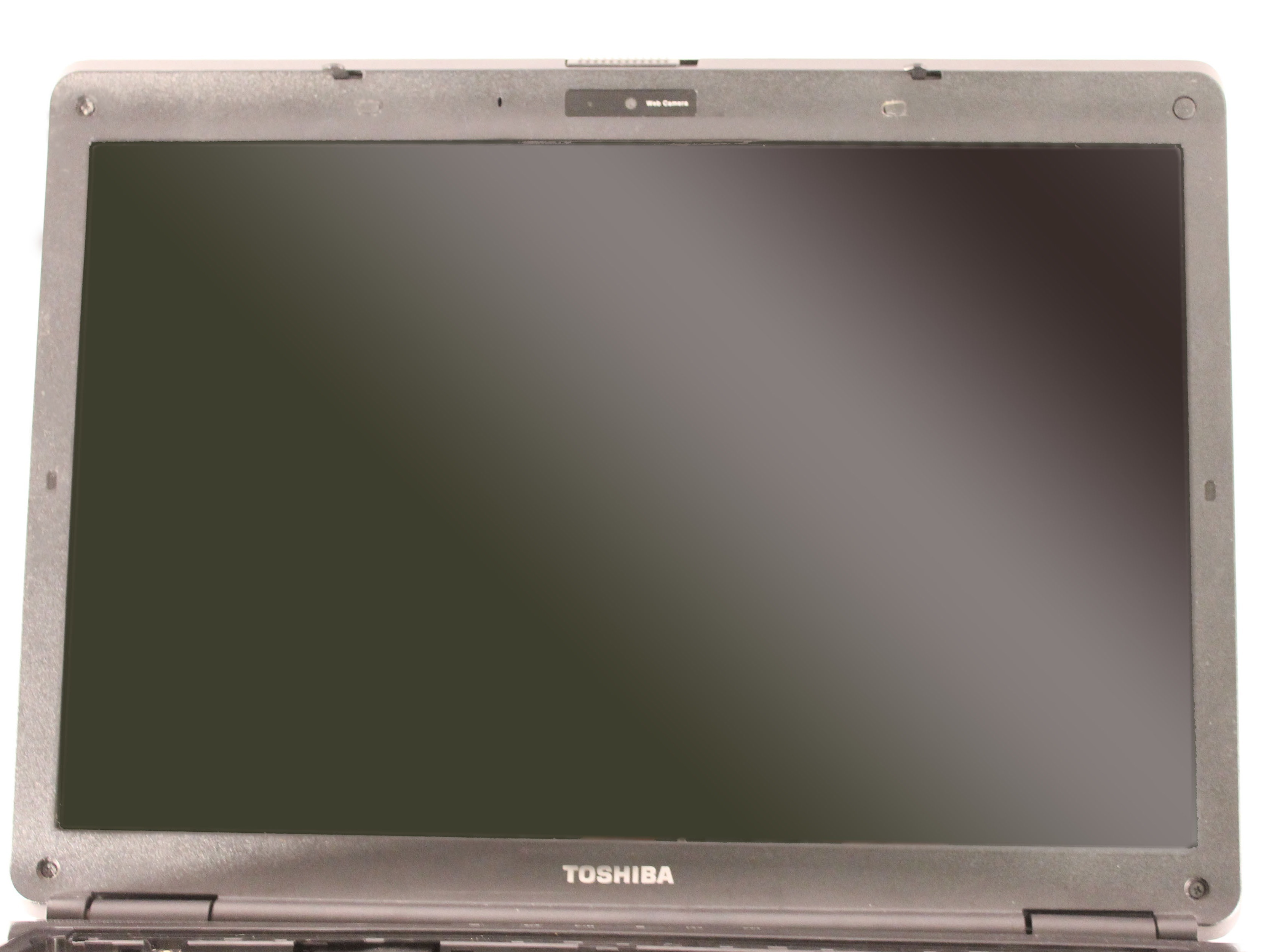 toshiba satellite l305 s5875 lcd screen replacement ifixit repair rh ifixit com Toshiba Satellite Service Manual Toshiba Satellite P55-B Ads