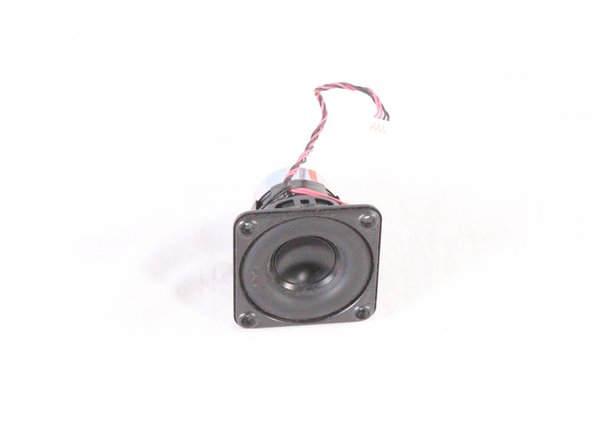 Fugoo Style XL Midwoofer Replacement