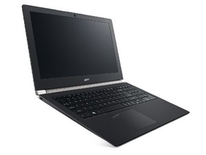 Acer Aspire V Nitro VN7-591G Disassembly Repair
