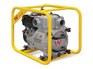 Wacker Pump PT3A (2012)