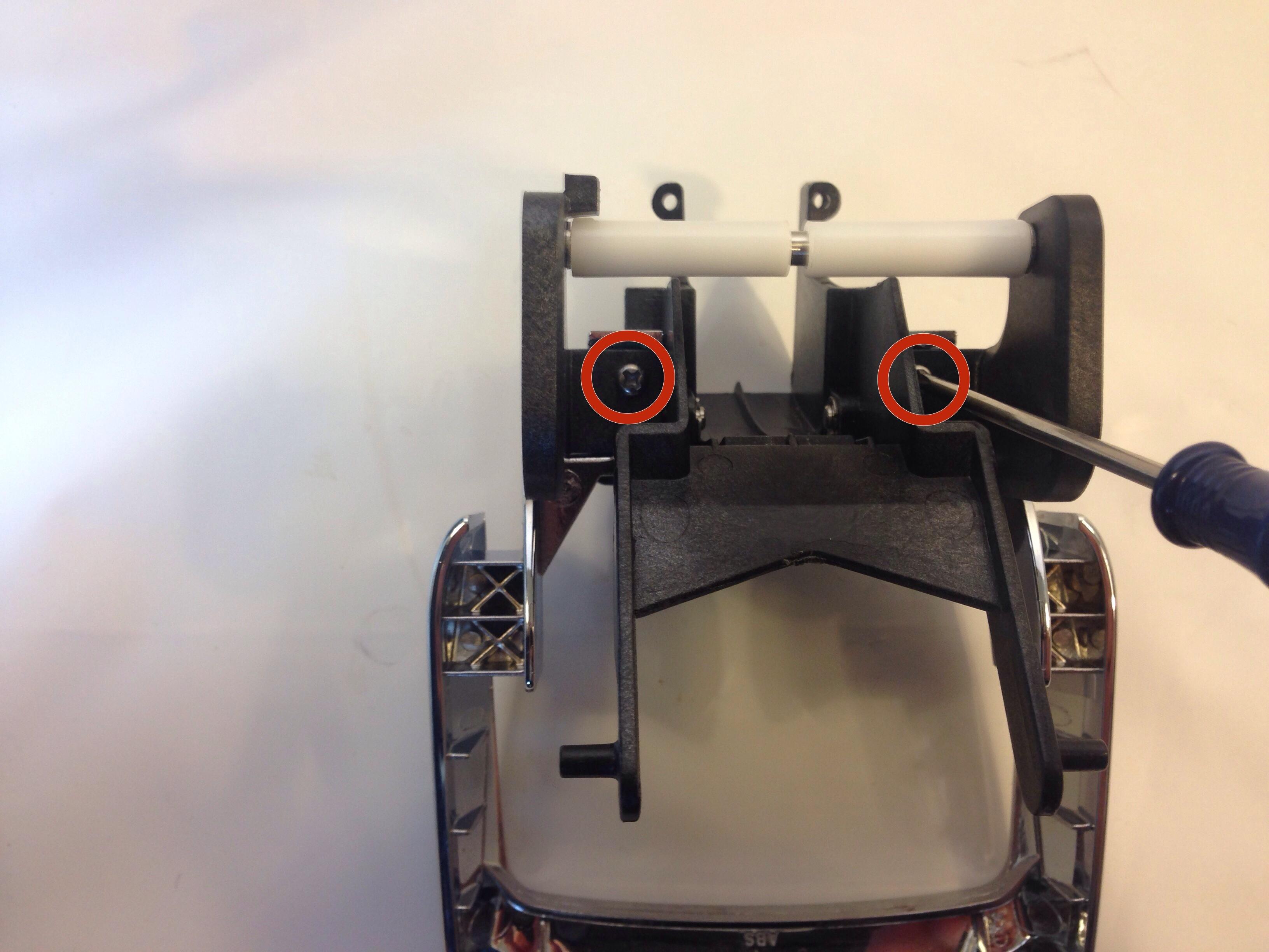 Keurig Mini B 31 Handle Replacement Ifixit Repair Guide