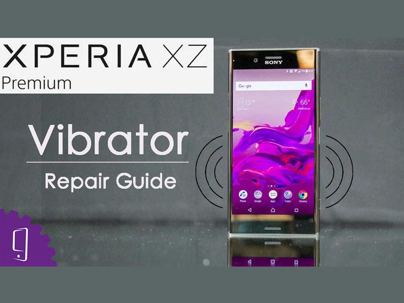 Sony Xperia XZ Premium Repair - iFixit
