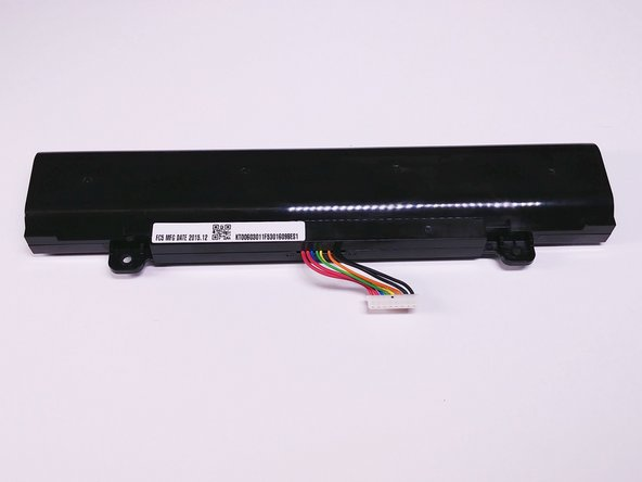 Acer Aspire V5-591G-75KE Laptop Battery Replacement
