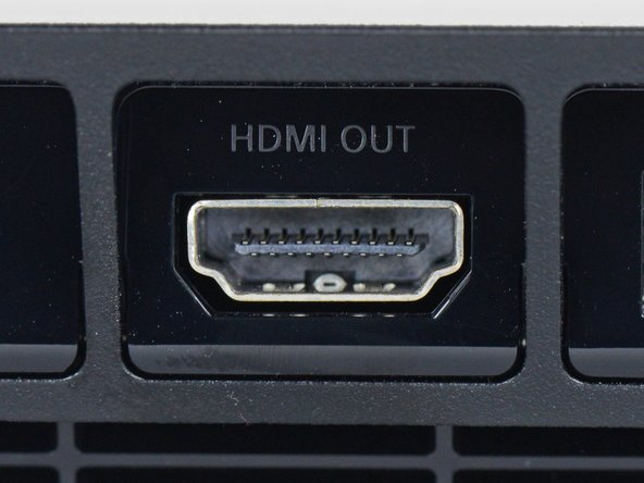 Video ports, like A/V ports, are found on many devices and allow for content on your device to be display on a television or monitor. The most common types are HDMI, VGA, and Apple's Thunderbolt.