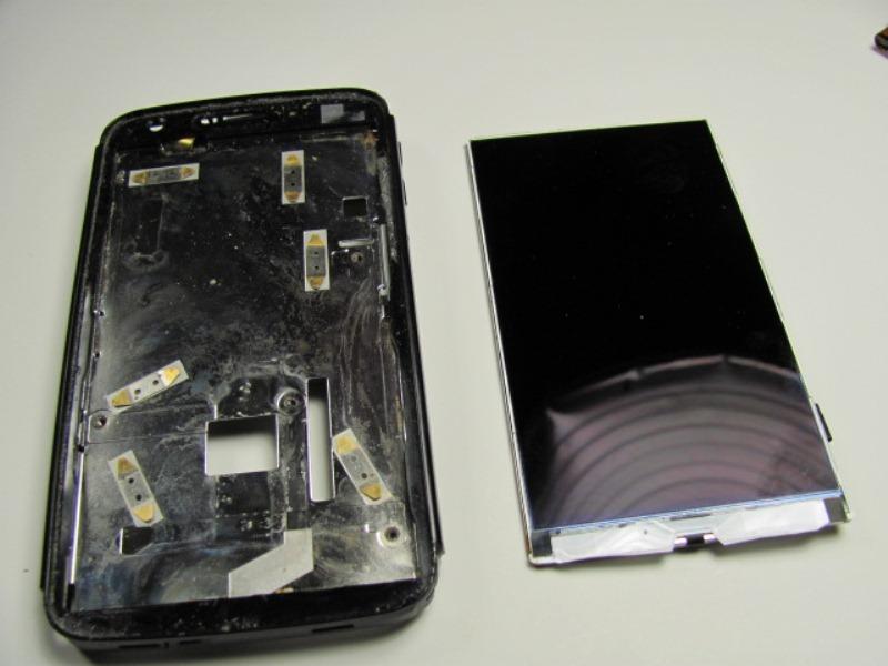 motorola atrix 4g repair ifixit rh ifixit com Motorola Atrix HD Screen Replacement Battery for Motorola Atrix 4G