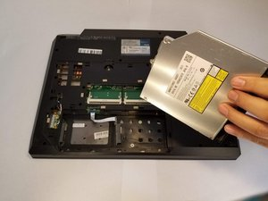 Disc/Optical Drive