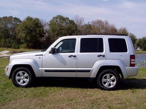 2008-2012 Jeep Liberty Repair
