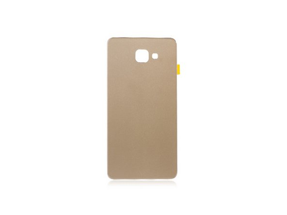 Samsung Galaxy A9 (2016) Back Cover Main Image