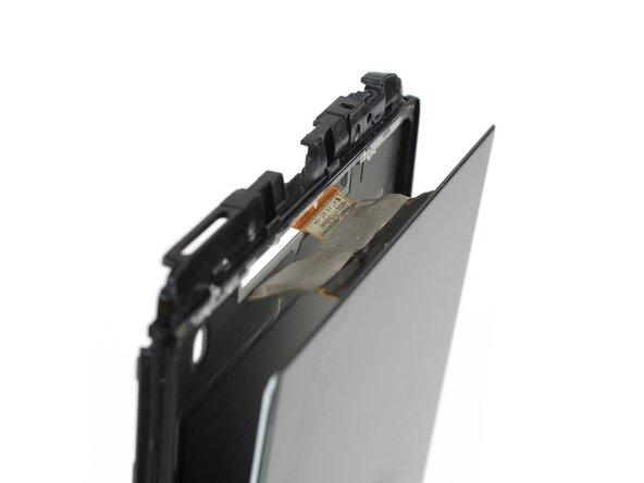 LG V20 Display austauschen
