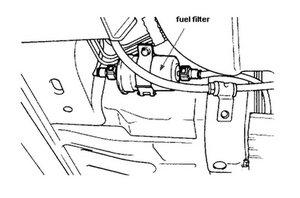 [ANLQ_8698]  2003 kia Optima lx Fuel filter location - 2000-2005 Kia Optima - iFixit | 2004 Kia Optima Fuel Filter Location |  | iFixit