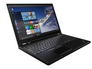 Lenovo ThinkPad P51s Repair