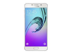 Samsung Galaxy A7 Repair